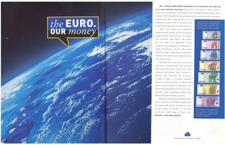 Euro Ad - Forbes Dec 2001