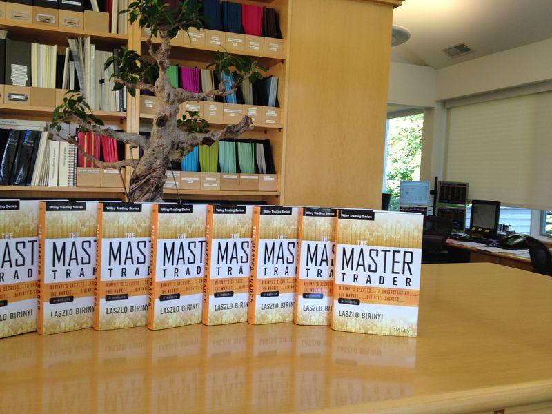 Mastertrader